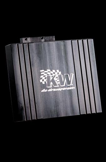 KW-Suspension DLC
