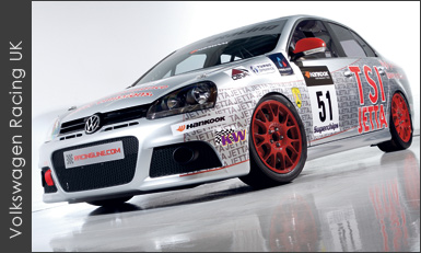 Volkswagen Racing UK