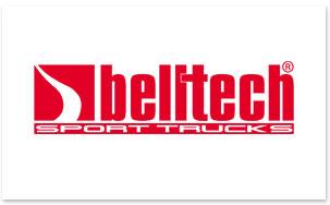 Marke - Belltech Sport Trucks