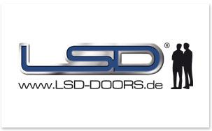 Marke - LSD-Doors
