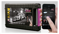 KW DDC Sterowanie iphonem