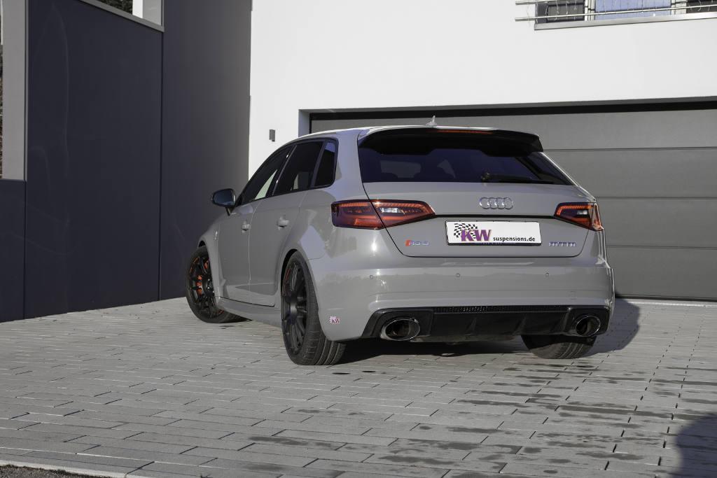 Zawieszenie aktywne KW DDC ECU - Audi RS3 | KW Suspensions ...